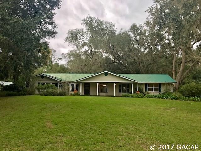 Contemporary,Ranch, Detached - Archer, FL (photo 2)