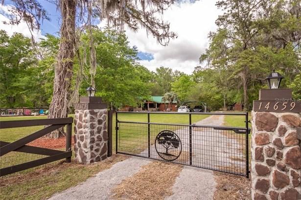 Manufactured Home, Florida - WILLISTON, FL