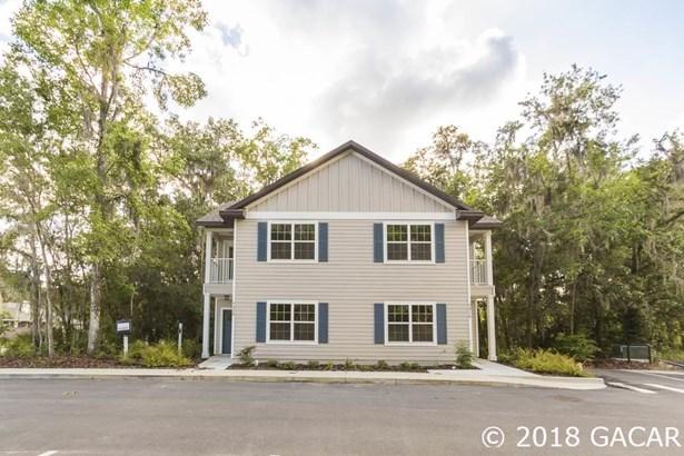 Townhouse, Garden/Patio - Gainesville, FL (photo 3)