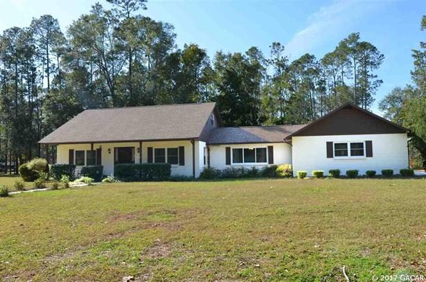 Contemporary,Split-Level, Detached - Gainesville, FL (photo 1)