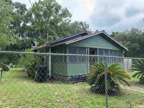 Cracker, Detached - Gainesville, FL