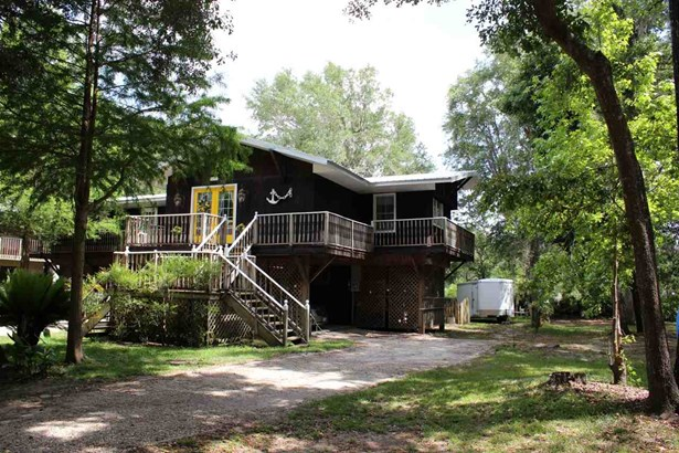 Manuf (Modular or Mobile), Other - Branford, FL (photo 2)