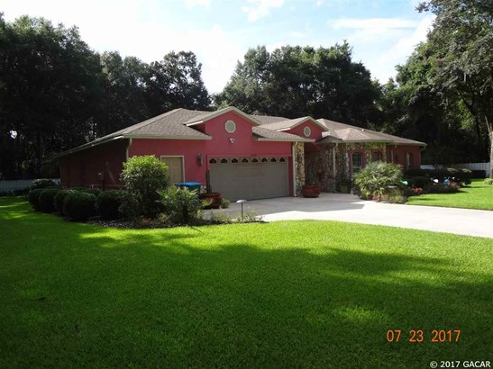 Ranch, Detached - Chiefland, FL (photo 1)