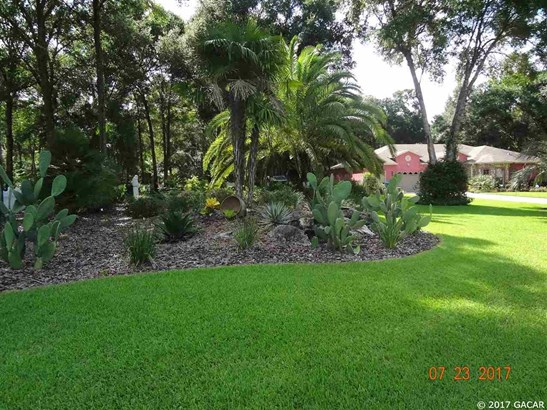 Ranch, Detached - Chiefland, FL (photo 2)