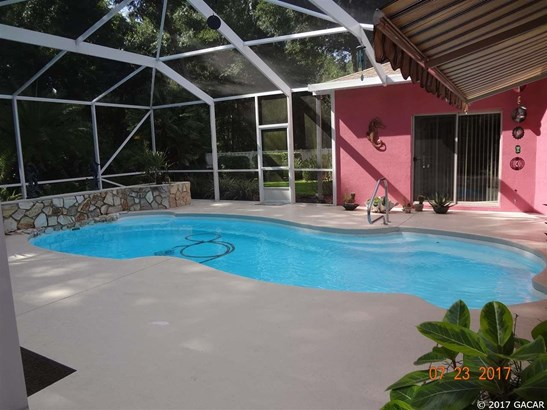 Ranch, Detached - Chiefland, FL (photo 4)