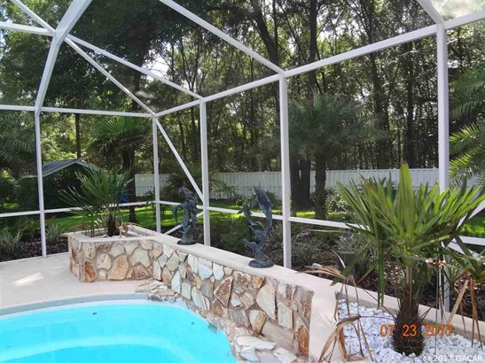 Ranch, Detached - Chiefland, FL (photo 5)