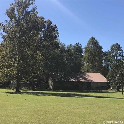 Ranch, Detached - Ft. White, FL (photo 4)