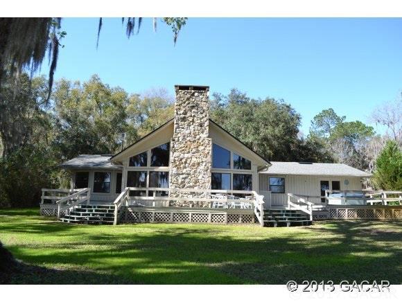 Ranch,Split-Level,Traditional, Detached - Hawthorne, FL (photo 1)