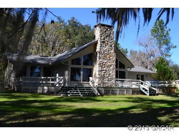 Ranch,Split-Level,Traditional, Detached - Hawthorne, FL (photo 2)