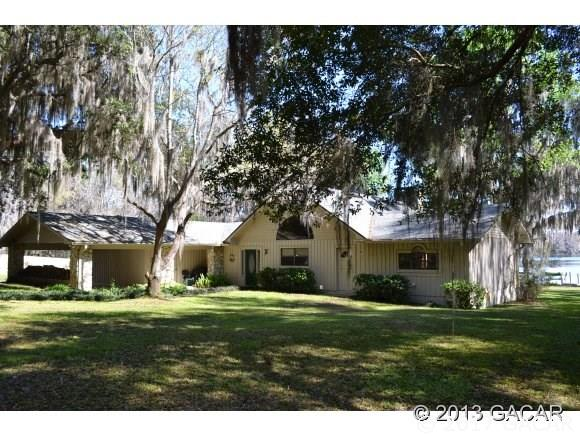 Ranch,Split-Level,Traditional, Detached - Hawthorne, FL (photo 3)