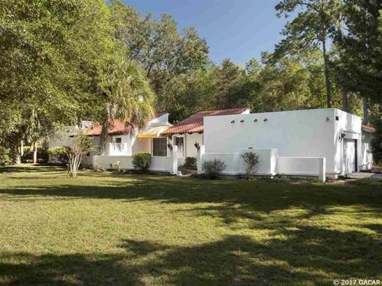 Mid-Century Modern,Spanish, Detached - Gainesville, FL (photo 1)