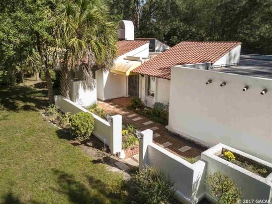 Mid-Century Modern,Spanish, Detached - Gainesville, FL (photo 3)