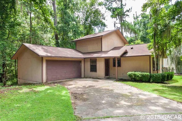 2 Story,Contemporary, Detached - Gainesville, FL
