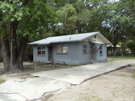 Ranch, Detached - Starke, FL (photo 3)