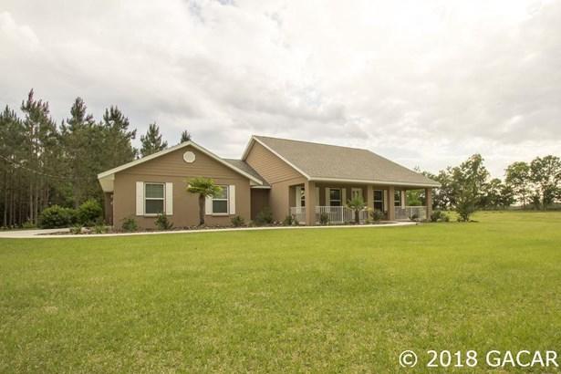 Ranch, Detached - Newberry, FL (photo 1)