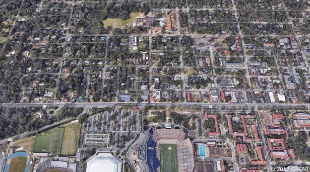 Quadplex - Gainesville, FL (photo 2)