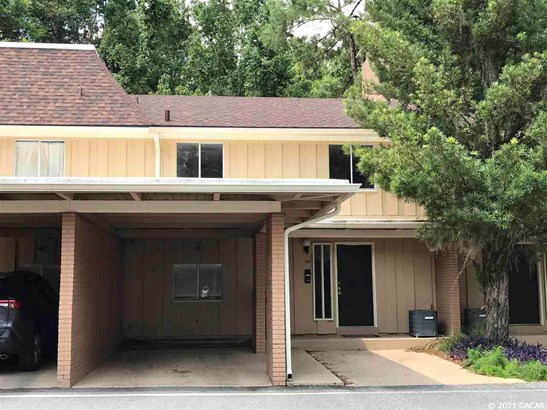 Townhouse, 2 Story - Gainesville, FL