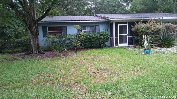 Ranch, Detached - Gainesville, FL (photo 2)