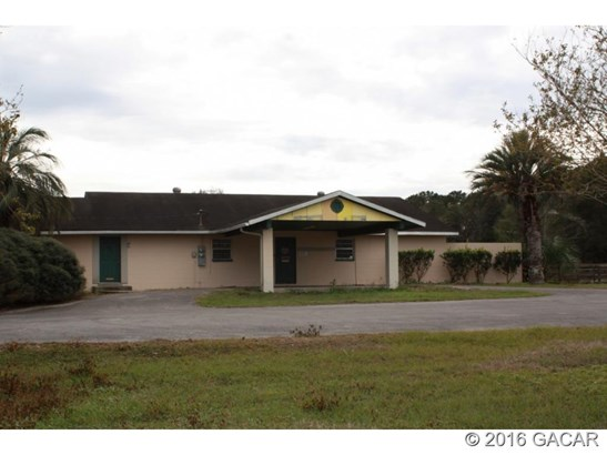 Commercial - Newberry, FL (photo 1)