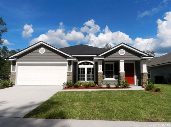 Craftsman, Detached - Gainesville, FL (photo 1)