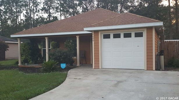 Traditional, Detached - Gainesville, FL (photo 5)