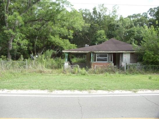Ranch, Detached - Waldo, FL (photo 1)