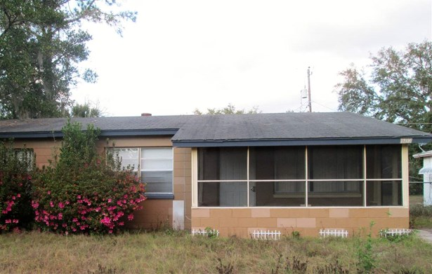 Detached, Other - Gainesville, FL (photo 1)