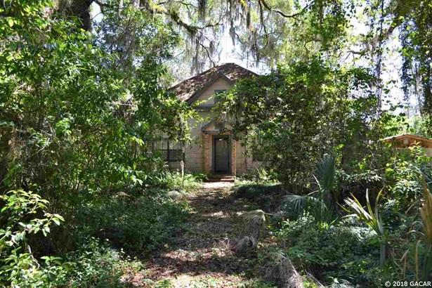 Detached, Vintage - Perry, FL (photo 1)
