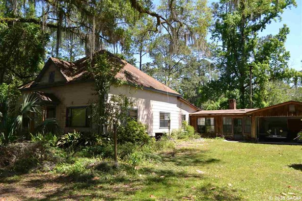 Detached, Vintage - Perry, FL (photo 2)