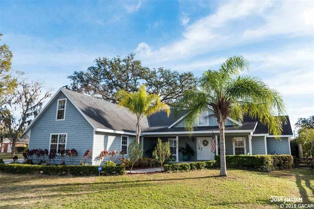 2 Story,Contemporary, Detached - Lake Butler, FL (photo 1)