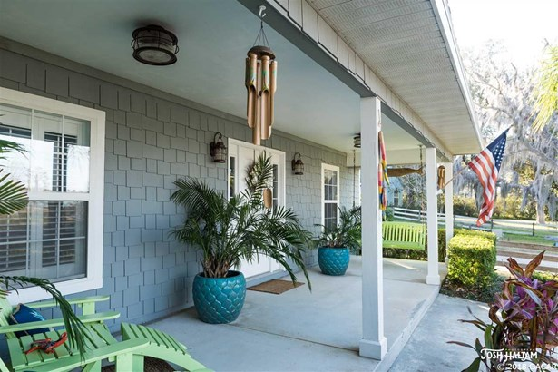 2 Story,Contemporary, Detached - Lake Butler, FL (photo 3)