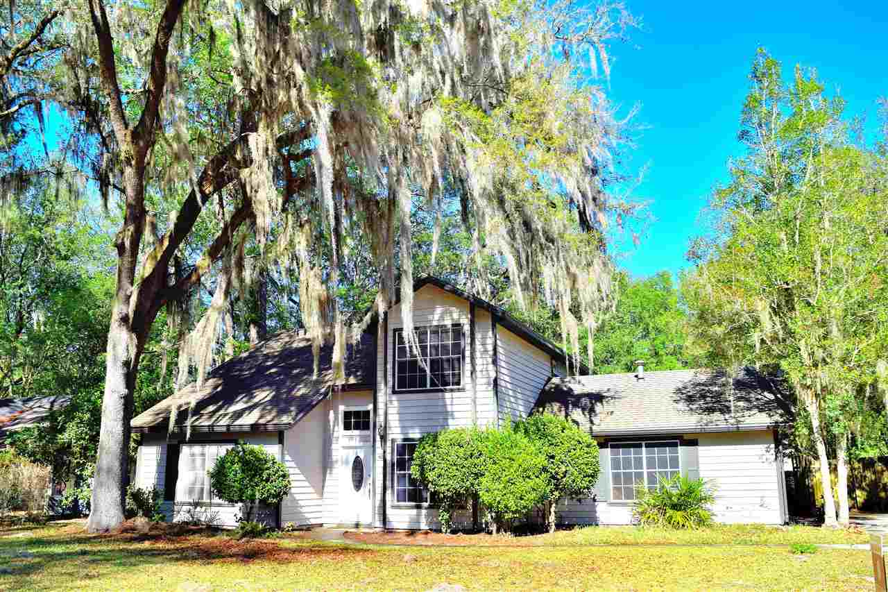 2 Story,Ranch, Detached - Gainesville, FL (photo 1)
