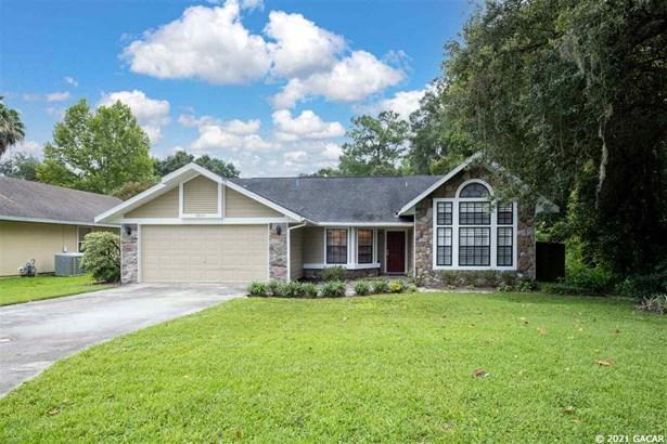 Contemporary, Detached - Gainesville, FL