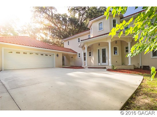 2 Story,Spanish, Detached - Melrose, FL (photo 2)