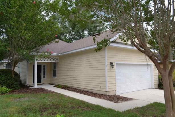 Courtyard,Craftsman, Detached - Gainesville, FL (photo 1)