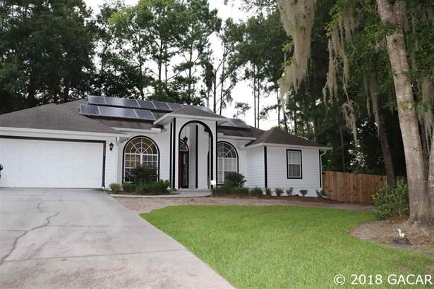 Craftsman, Detached - Gainesville, FL (photo 1)
