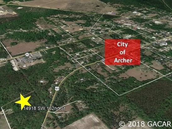 Residential-Open Builder - Archer, FL