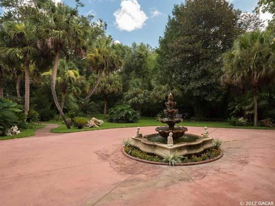 Courtyard,Mediterranean, Detached - Gainesville, FL (photo 3)