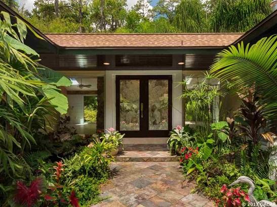Courtyard,Mediterranean, Detached - Gainesville, FL (photo 4)