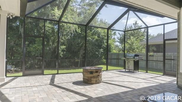 Contemporary, Detached - Newberry, FL (photo 4)