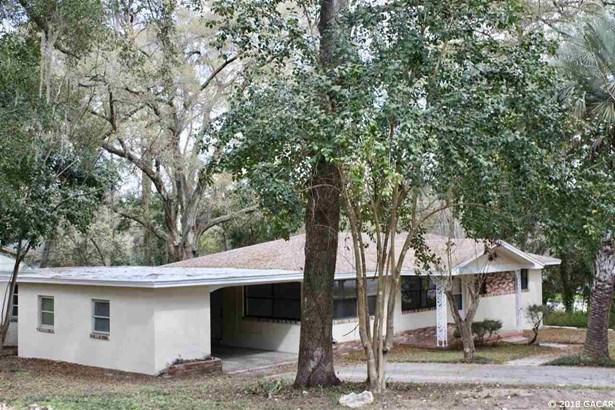Mid-Century Modern,Ranch, Detached - Gainesville, FL (photo 1)