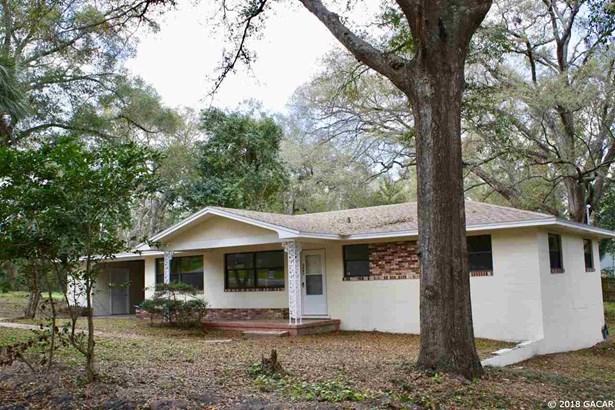 Mid-Century Modern,Ranch, Detached - Gainesville, FL (photo 2)