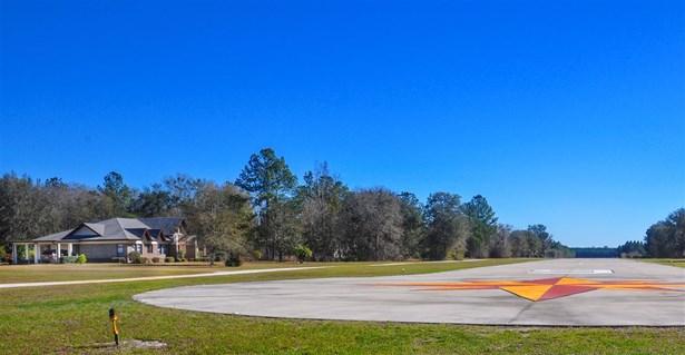 Contemporary,Ranch, Detached - Lake Butler, FL (photo 2)
