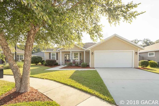 Traditional, Detached - High Springs, FL (photo 1)