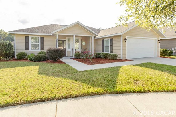 Traditional, Detached - High Springs, FL (photo 3)
