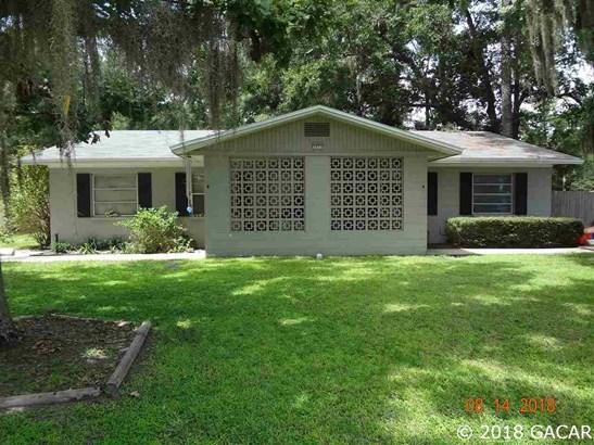Duplex, 1 Story,Ranch - Gainesville, FL