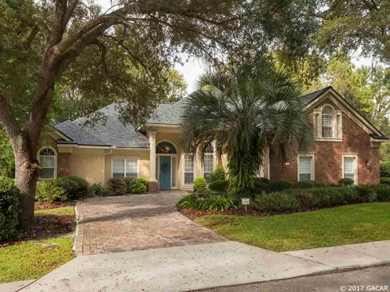 2 Story,Contemporary, Detached - Gainesville, FL (photo 1)
