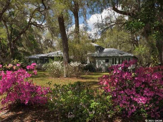 2 Story,Cracker, Detached - Gainesville, FL