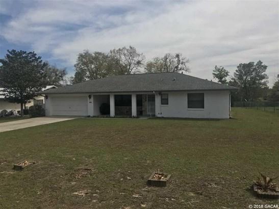 Detached, Other - Williston, FL (photo 2)