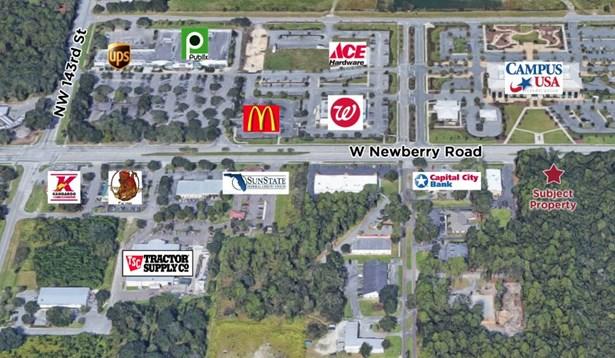Commercial - Jonesville, FL (photo 1)